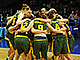 EuroBasket Women 2015 Field Confirmed
